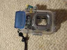 Genuine Canon camera underwater housing Wollstonecraft North Sydney Area Preview