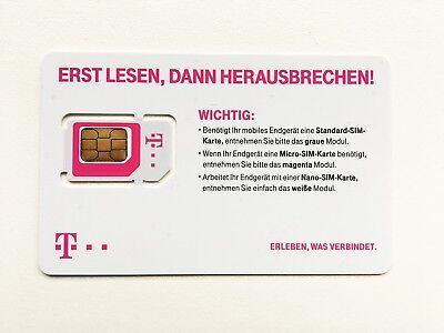 0151 - 611 850 11 ☆ Rufnummer Prepaid Simkarte Handy Nummer D1 T-Mobile  gebraucht kaufen  Hamburg