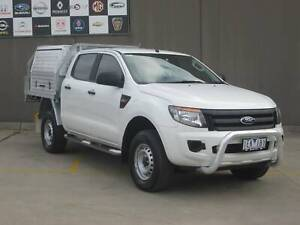 2015 Ford Ranger XL 2.2 HI-RIDER Automatic Ute Laverton North Wyndham Area Preview