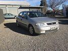 2005 Holden Astra Sedan