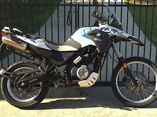 BMW G650GS Sertao LAMS ,may trade another road bike,$8500 Launceston Launceston Area Preview