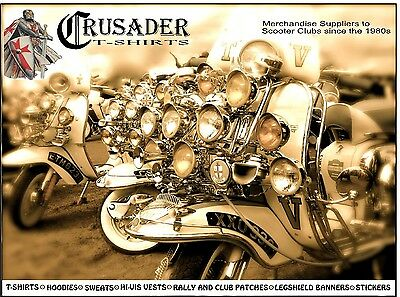 Crusader Promotions