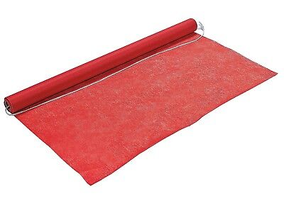 Movie Night Red Aisle Runner (15 ft. x 2 ft.) Celebrity Red Carpet Party