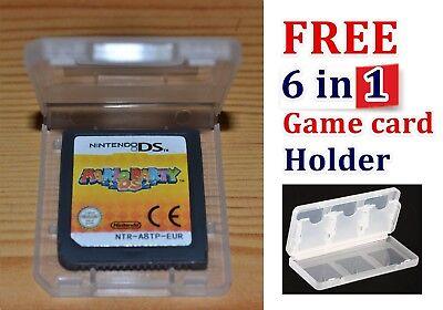Mario Party DS (Nintendo DS, 2007)