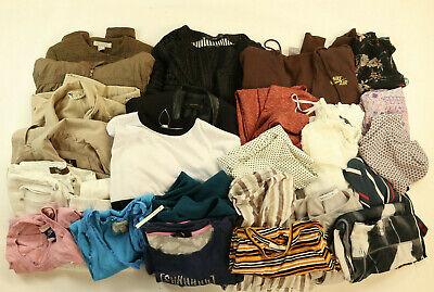 WOMEN Clothes Bundle 7.5 kilos 25 items Wholesale Joblot
