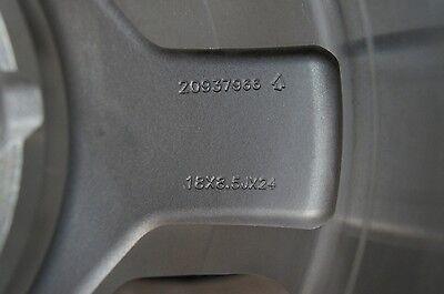 "New 2014 Chevy Silverado Z71 GMC Sierra Yukon XL Denali 18"" Wheels Rims Tires B"
