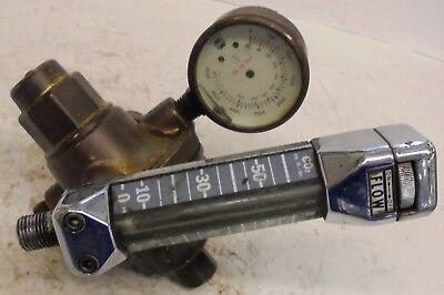 Modern Engineering Co Meco Inert Compressed Air Regulator Type Pid