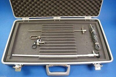 Karl Storz N27ureteroresec Uretero-resectoscope Set