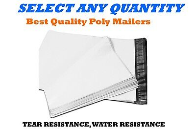 14.5x19 Poly Mailers Plastic Shipping Mailing Bags Envelopes Polymailer 14x19