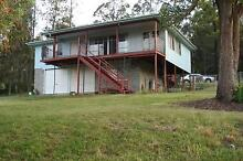 'Cowdray' 80 acres absolute waterfront at Shallow Bay NSW Great Lakes Area Preview