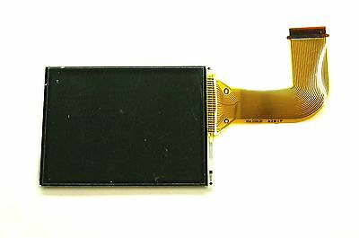 Sony Dsc-w1 Dsc-v3 Dsc-w12 Lcd Display Screen Monitor Sharp Verison
