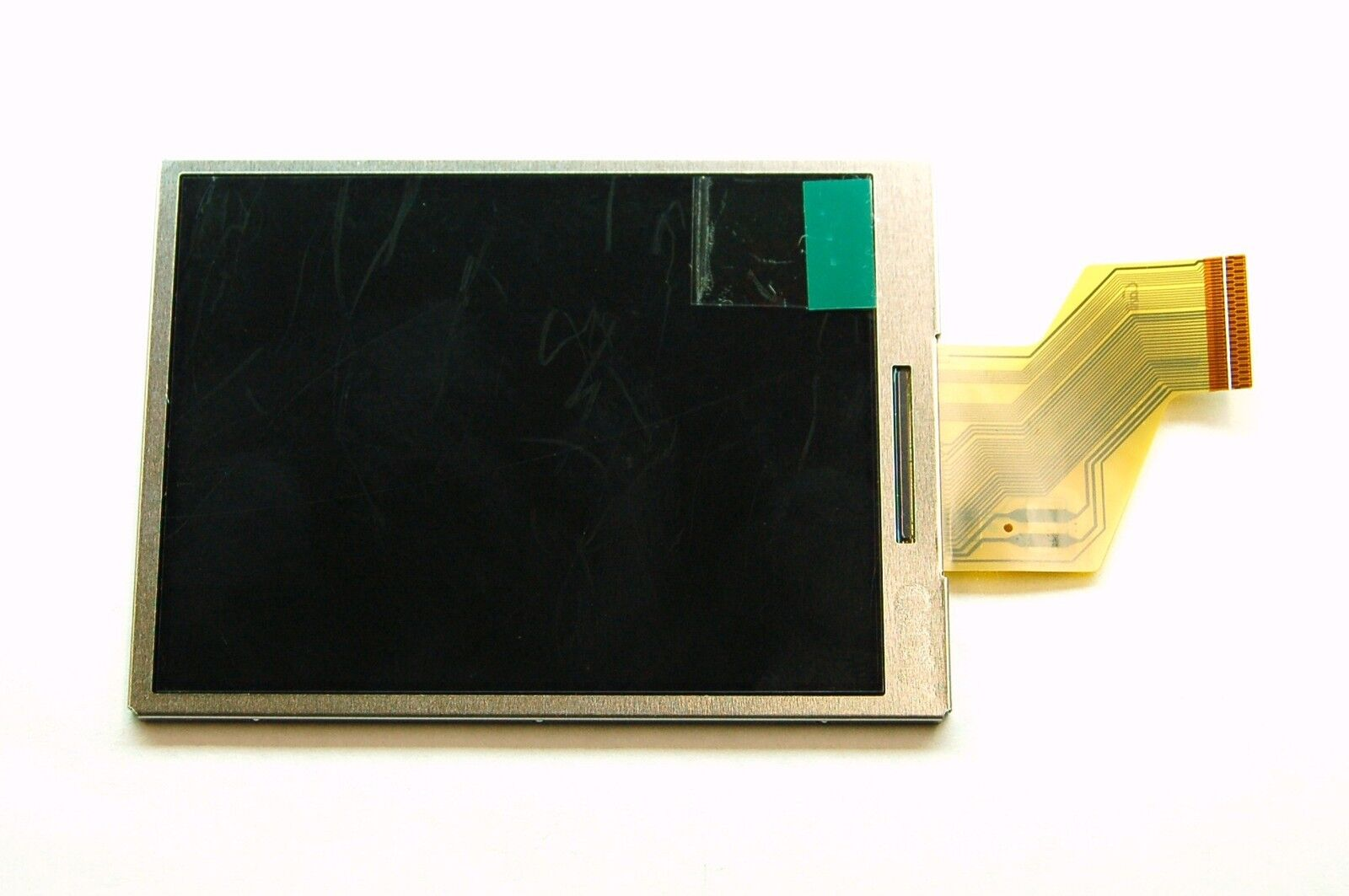 Sony Dsc-w370 Replacement Lcd Display Screen Monitor