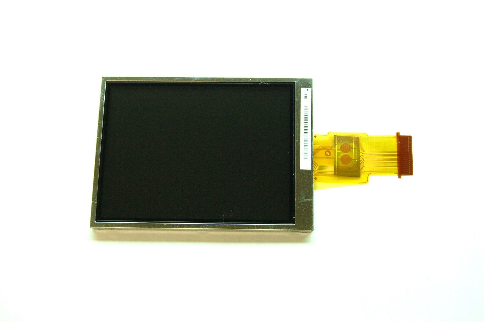 Olympus Fe-370 Fe-5010 Lcd Display Screen Monitor