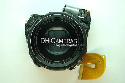 Lens Focus Zoom Sony Dsc-w690 Dsc-wx100 Dsc-wx150 Dsc-wx170 Dsc-wx200 Black