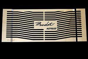 Suzuki-GSF1250-Bandit-Grille-Cache-Radiateur-S026-Piece-Accessoire ...