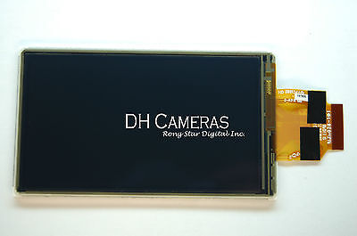 Full Lcd Display+touch Screen Digitizer For Canon Hf R40