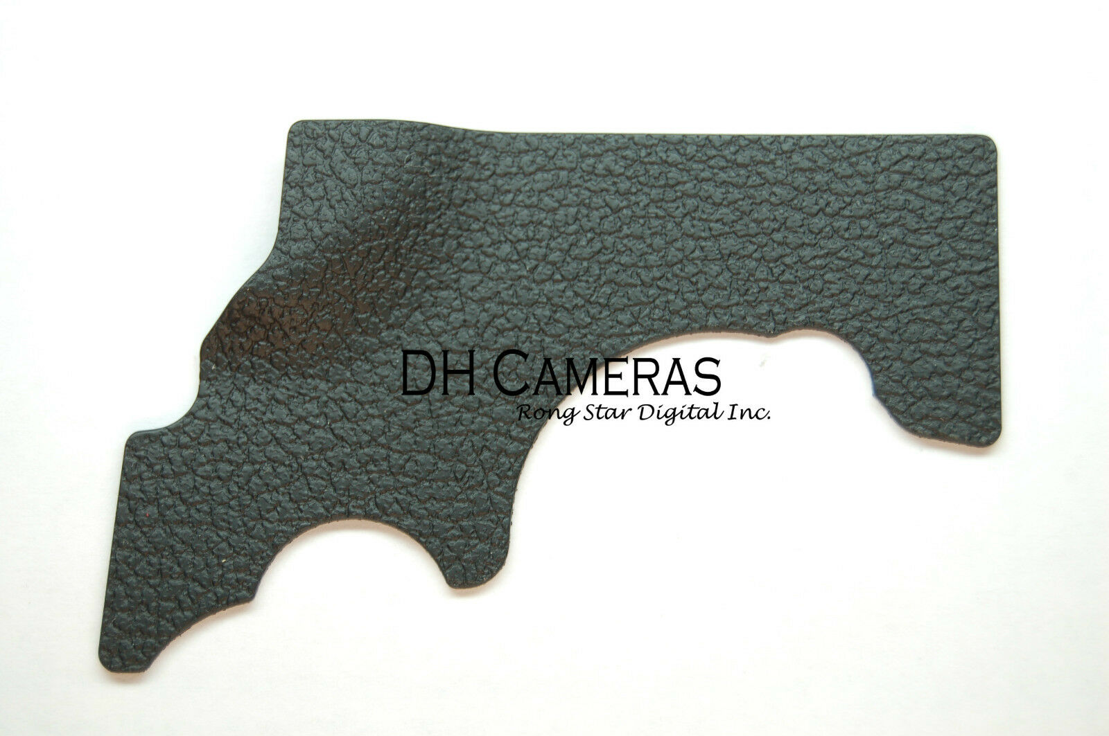 Canon Eos 5d Mark Ii Camera Rear Right Rubber Grip And Tape Cb3-4939-000