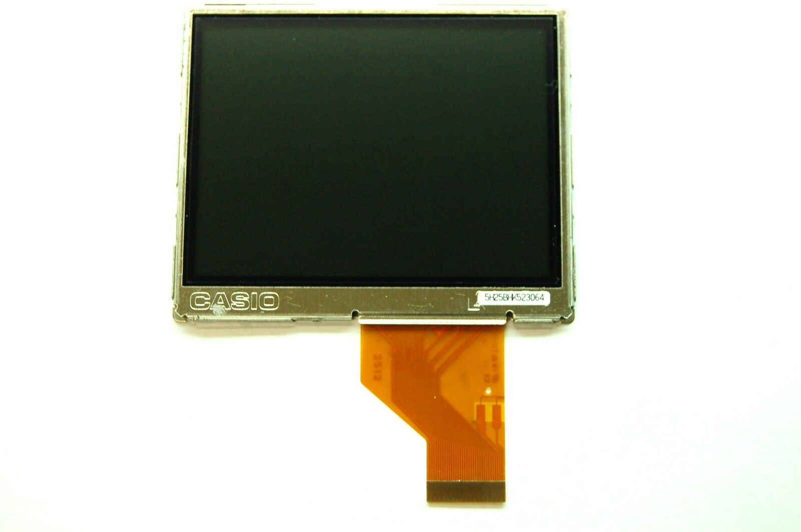 Fujifilm Finepix Z1 Lcd Display Screen Fuji Fd