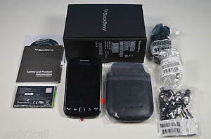 NEW BLACKBERRY 9380 CURVE BLACK UNLOCKED WIFI GPS 5MP GSM AT&T T-MOBILE OS7