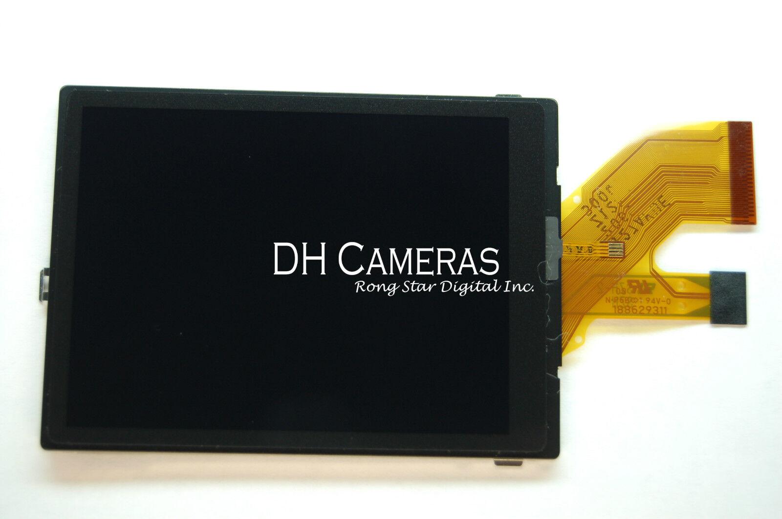 Panasonic Lumix Dmc-tz30 Zs20 Lcd Display Screen Monitor
