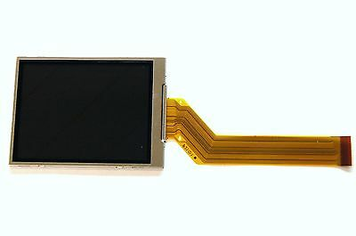 Panasonic Lumix Dmc-fx12 Lcd Display Screen