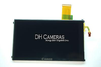 Canon Powershot Elph 500 Hs / Ixus 310 Hs Replacement Lcd Display Part