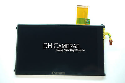 Canon Powershot Elph 500 Hs / Ixus 310 Hs Replacement Lcd Display Part