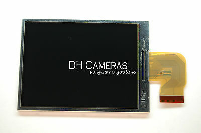 Sony Dsc-s5000 Replacement Lcd Display Screen Monitor
