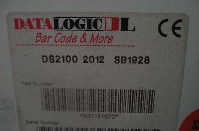 Datalogic Ds2100-2012
