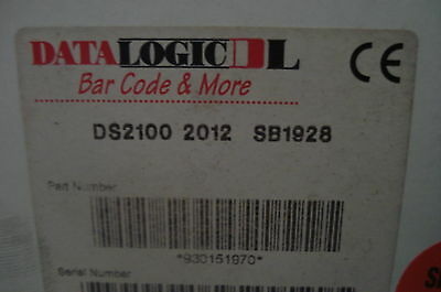 Datalogic Ds2100-2012