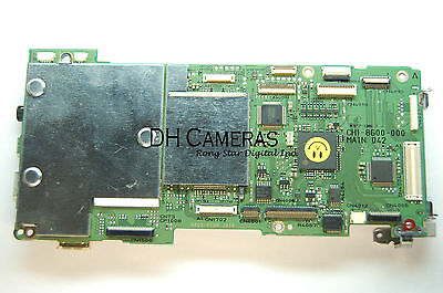 CANON EOS 5D Mark II MAIN PC CIRCUIT BOARD UNIT REPLACEMENT PART