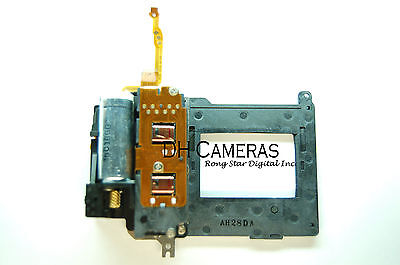 CANON EOS 5D MARK II SHUTTER UNIT REPAIR PART NEW OEM GENUINE AUTHENTIC on Rummage
