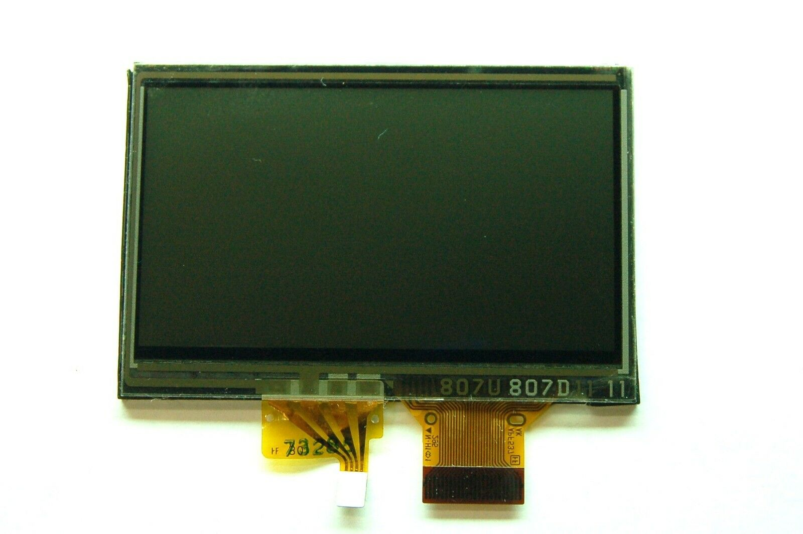 Sony Dcr-sr300 Lcd Display Monitor Screen + Touch Panel