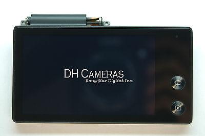 Lcd Display Screen For Samsung Mv900 Mv900f Digital Camera + Touch