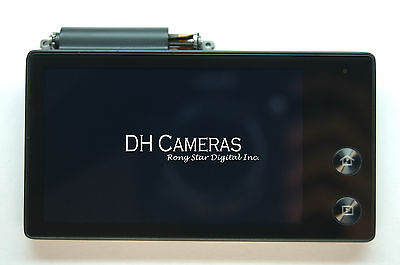 Lcd Display Screen For Samsung Mv900 Mv900f Digital Camera + Touch