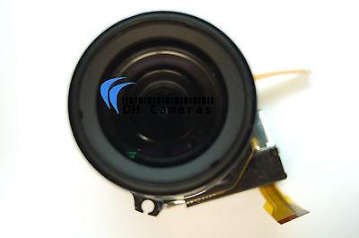 Nikon Coolpix L310 14.1 Mp Lens Zoom Unit Assembly Part. Nikkor Ed Glass