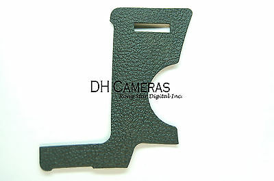 Canon Eos 5d Mark Iii Left Grip Holding Cover Rubber Part Cb3-7854