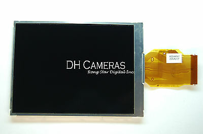 Lcd Screen Display With Backlight For Canon Powershot G1x / Ricoh Grd4