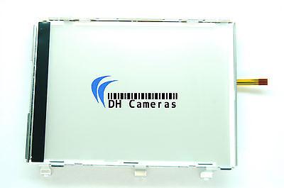 Panasonic Lumix Dmc-tz50 Lcd Back Light Part Dh3915