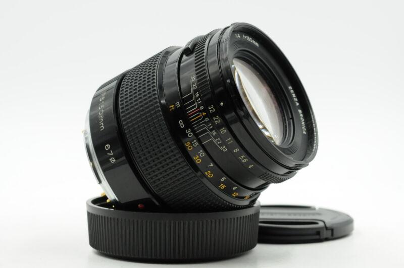 Bronica SQ 150mm F4 Zenzanon-PS Lens 150/4 #983