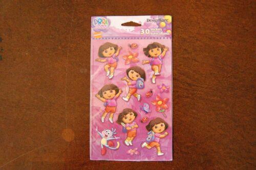 Dora the Explorer Stickers Design Ware