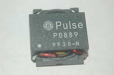 Pulse Engineering P0889.90 Smd Inductor Coil New Lot Quantity-10