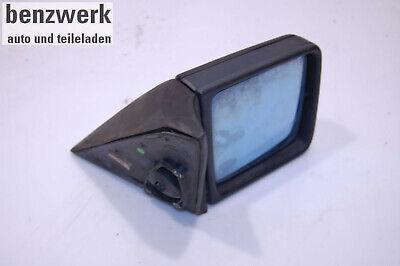 Mercedes W124 S124 W201 Außenspiegel rechts elektrisch beheizt 1248101616