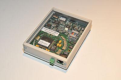 Hp Agilent Ethernet Tilt Sensor  Rare  150