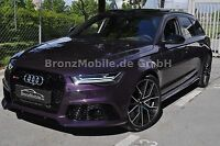 Audi RS6 Avant Perf PAN ACC LED NAV BOSE  SOFORT