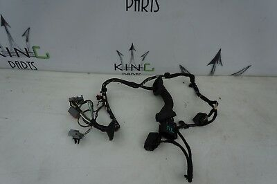 FORD S-MAX MK1 2006-2015 REAR LEFT DOOR WIRING LOOM HARNESS
