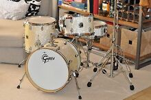 Gretsch Catalina 4pc (White Pearl) Carine Stirling Area Preview