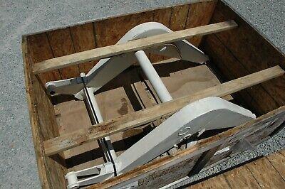 Swing Arm Front End Loader Flu419 Freightliner 2590-01-257-1532