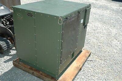 Air Conditionerheater 3-ton 36000btu 208v3phase 4120-01-526-2397