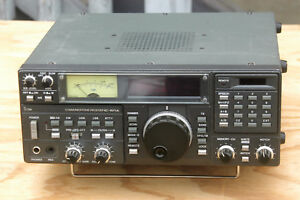 icom ic-r71a Communications Receiver